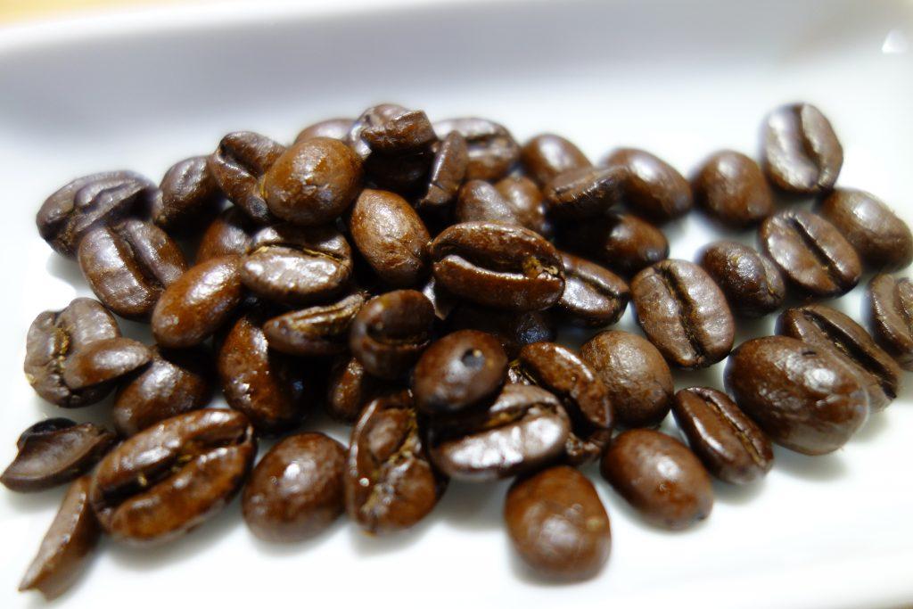 STARBUCKS アイスコーヒーブレンド 豆