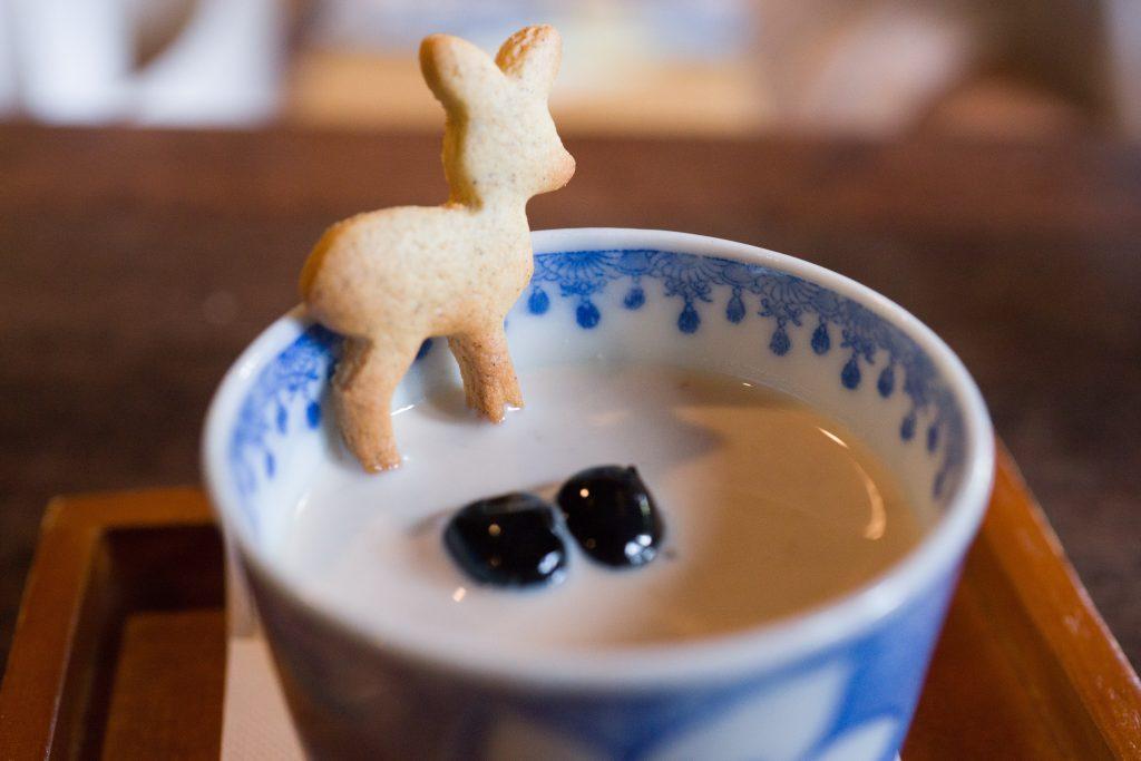 よつばカフェよつばカフェ