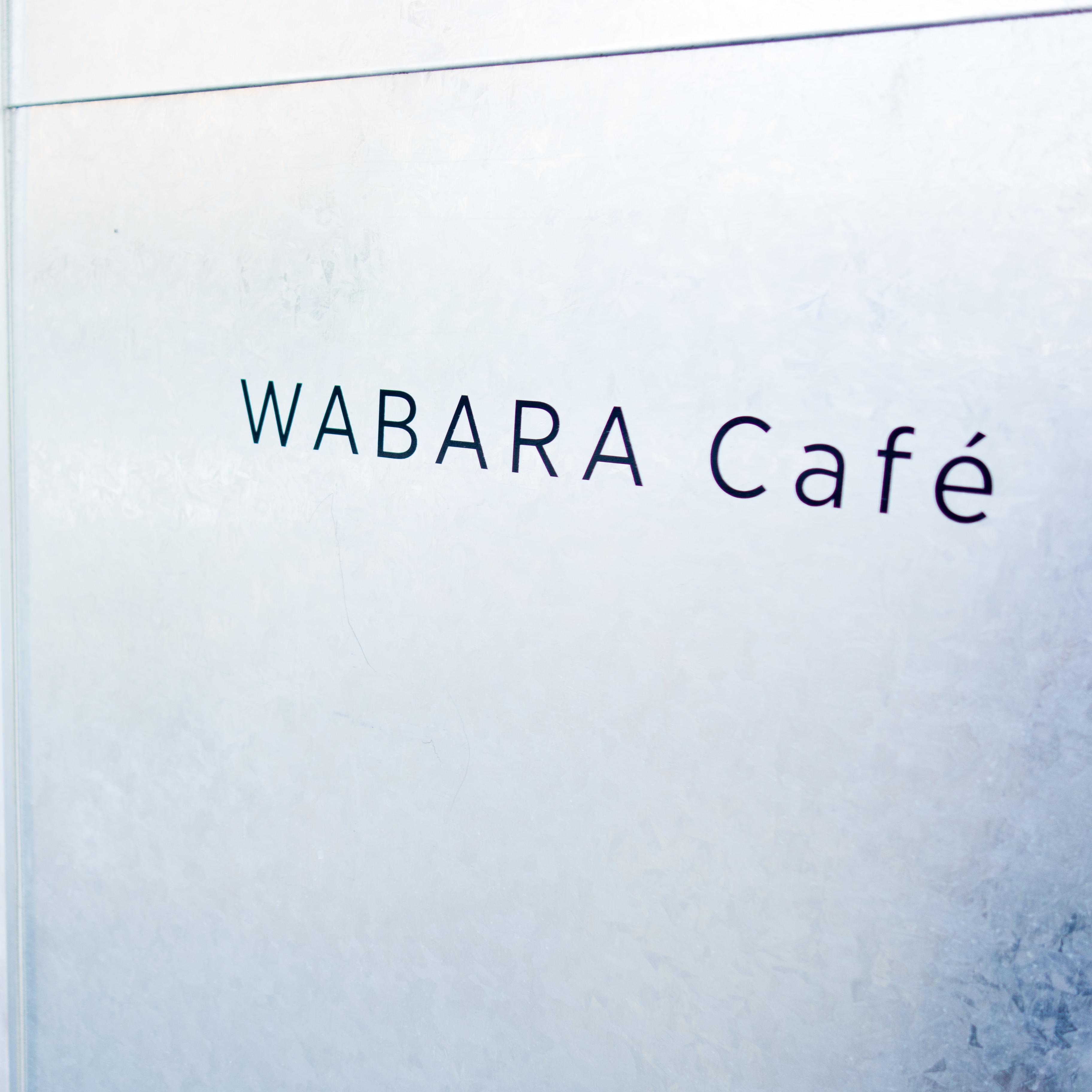 wabara cafe